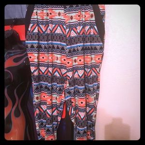 Funky Joggers